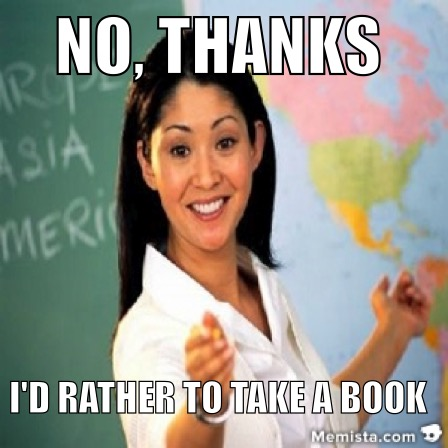 book teacher meme