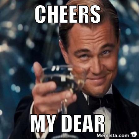 cheers leonardo dicaprio meme actor drink