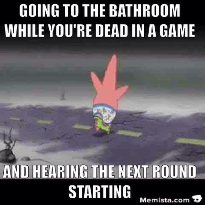 gaming toilet
