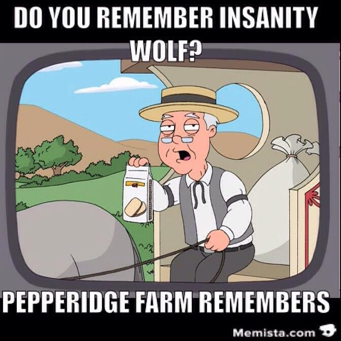 ppperidge remember memory